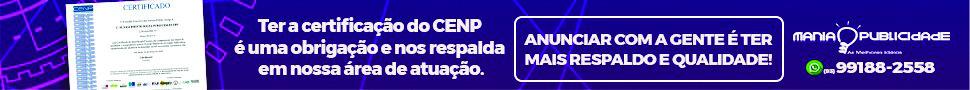 Mania CENP