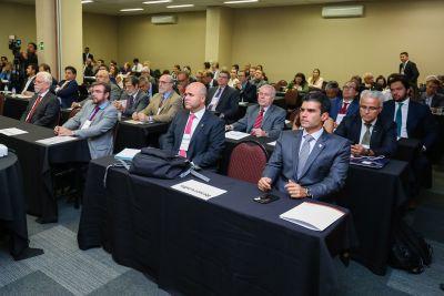 Governo destaca potencial da navegabilidade para o desenvolvimento do Pará