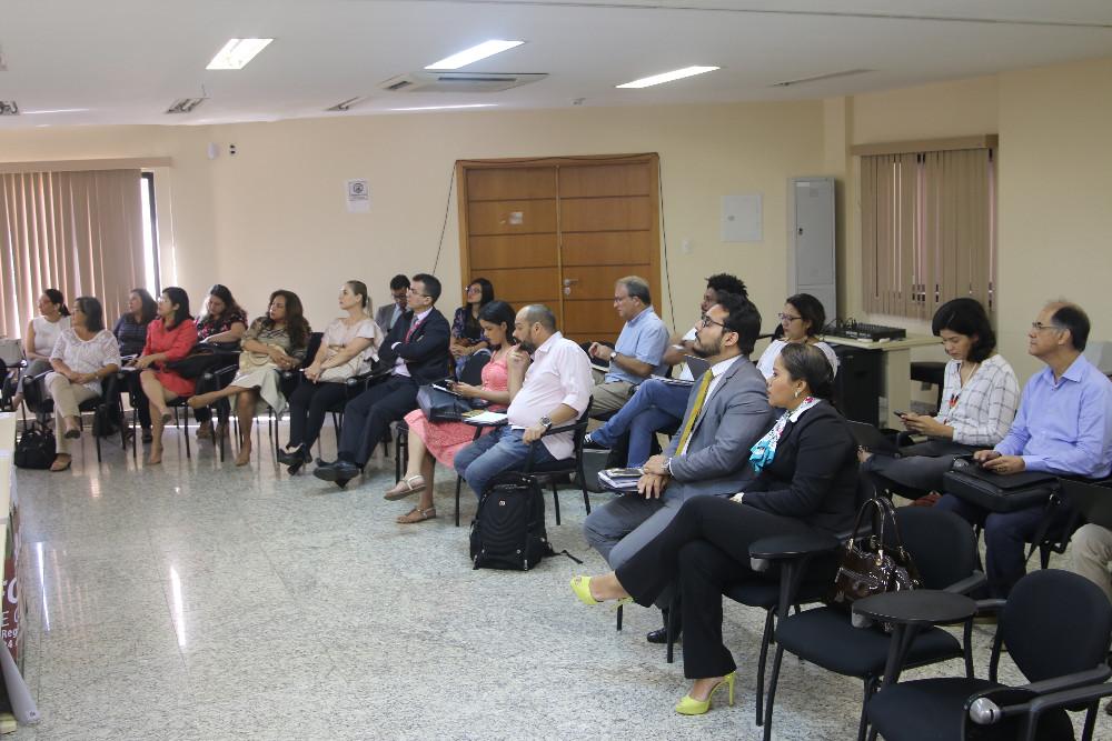 Promotoria instala fórum permanente para questões agrárias e fundiárias