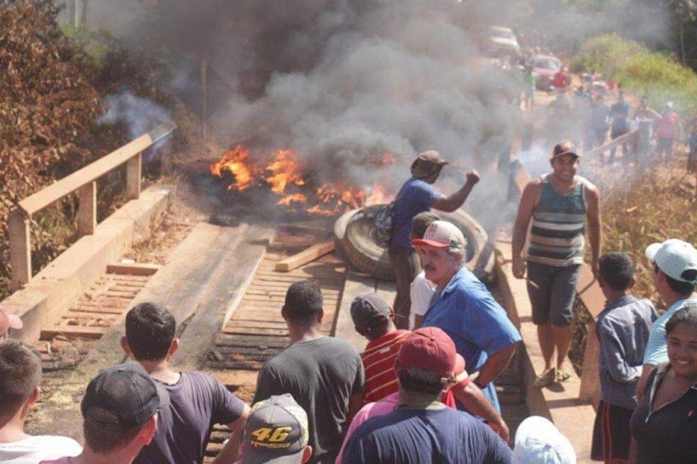 Foto: Arquivo/Xingu230