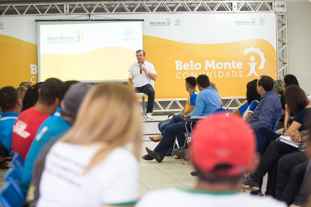Foto: Jaime Souzza / Norte Energia