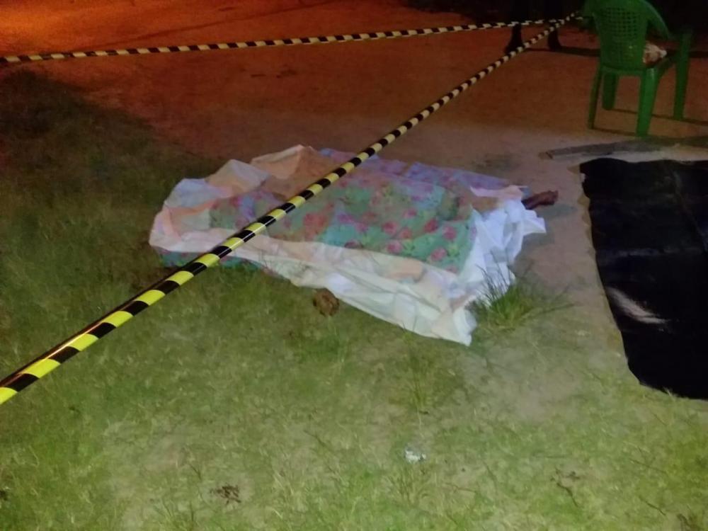 Vila Isabel em Anapu registra três mortes em cinco dias