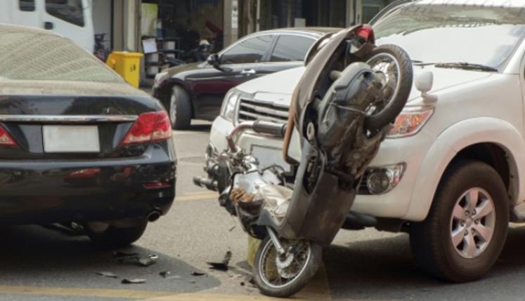 Acidentes de trânsito geram gastos no SUS