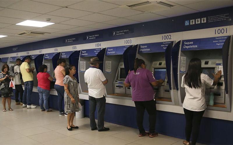 Caixa começa pagamento do abono salarial do PIS a partir de amanhã; entenda!