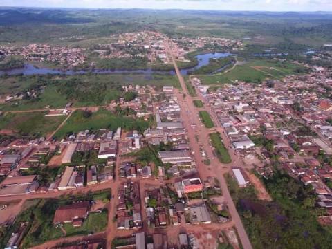 Ex-secretário e empresária são acusados pelo MPPA de irregularidades em obras do 'Asfalto na Cidade' em Pacajá