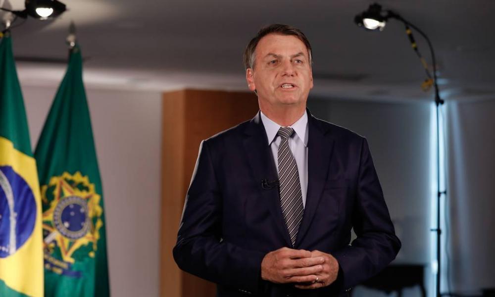 Veja repercussão do pronunciamento de Bolsonaro sobre o coronavírus em que ele contrariou especialistas e pediu fim do 'confinamento em massa'