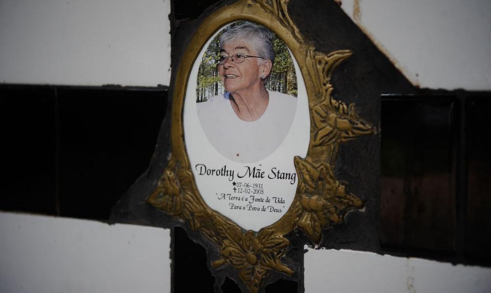 PM de São Paulo prende acusado de participar da morte de Dorothy Stang