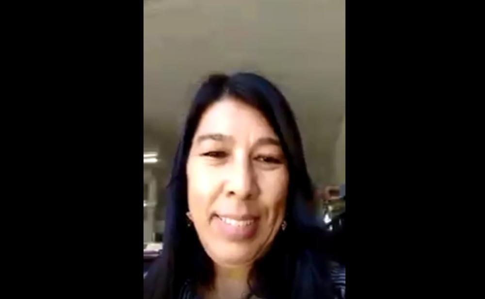 Mulher que divulgou vídeo fake de caixão com pedras, em BH, pede desculpas; 'muito abalada', diz advogado
