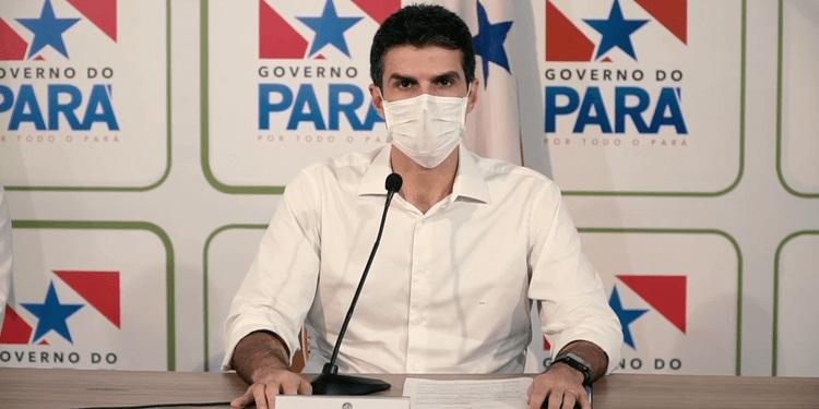 Governador do Pará é o único representante do Brasil em um evento internacional da Agenda 2030