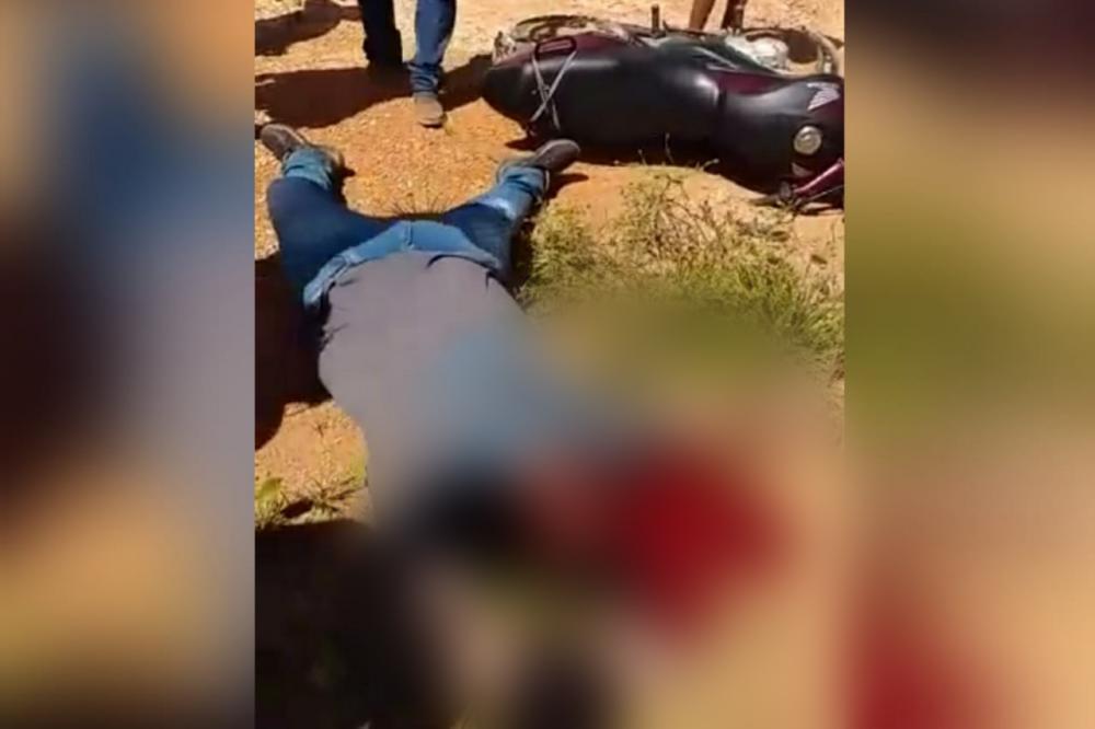 Homem é morto com mais de 10 tiros em Anapu