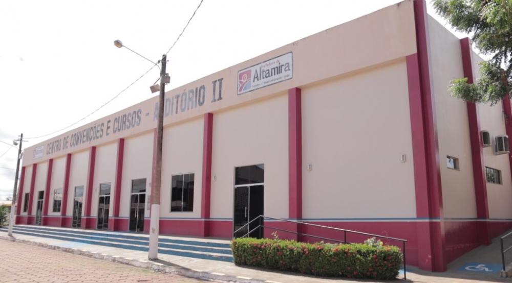Hospital de Campanha: Prefeitura de Altamira anuncia empresa ganhadora da licitação.