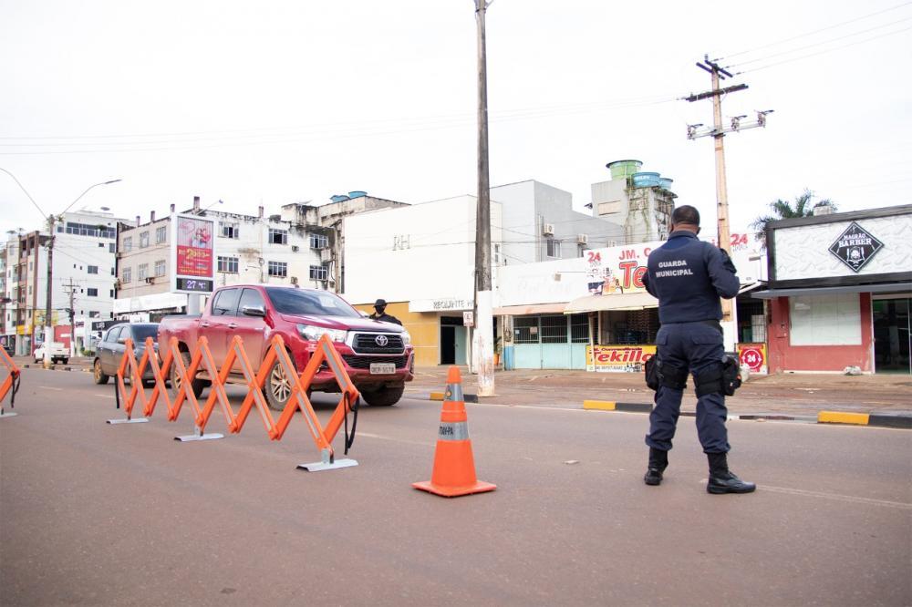 Justiça do Pará mantém 'lockdown' em Altamira até domingo, 7