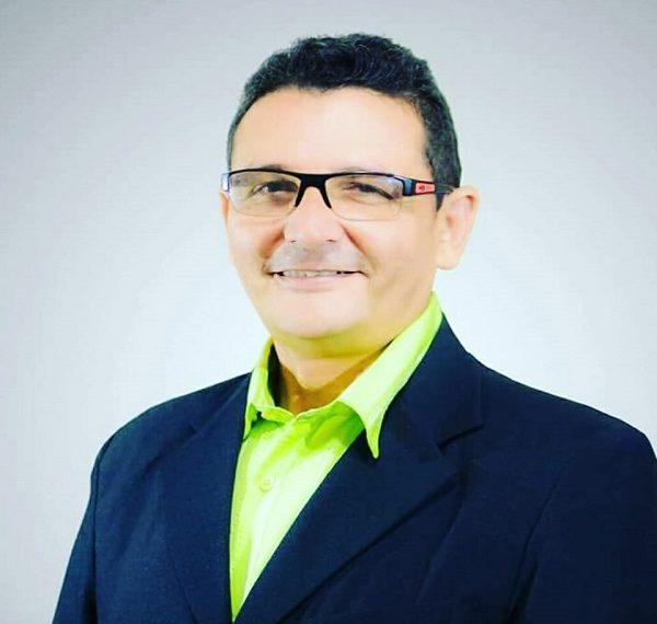José Reinaldo toma posse na Câmara de Altamira na vaga de Agnaldo Rosas