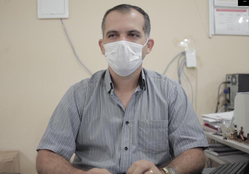 Altamira tem novo secretário interino de saúde