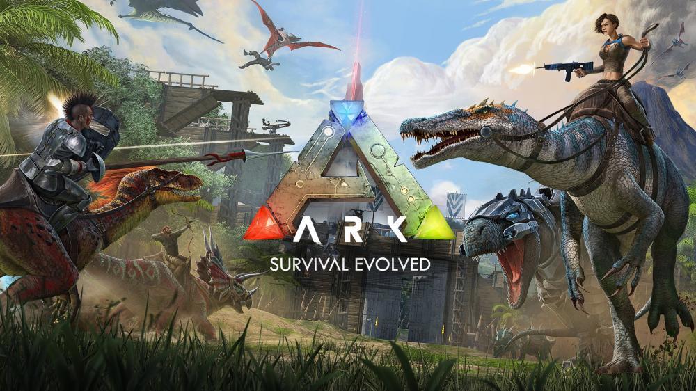ARK: Survival Evolved está de graça para PC