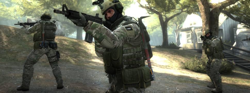 Exército Brasileiro quer lançar jogo inspirado em Counter-Strike até 2021