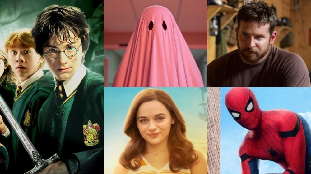 Harry Potter, Homem-Aranha: Novidades da Netflix em julho
