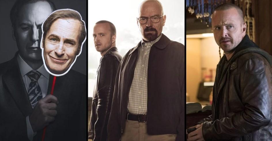 Better Call Saul: Temporada 6 pode ter Jesse e Walter White