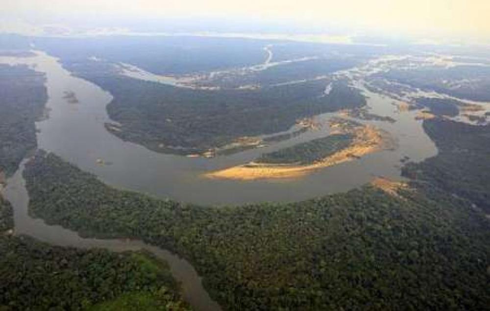 Resultado de imagem para Relatório aponta graves violações de direitos e riscos aos ecossistemas e moradores atingidos por Belo Monte Imprimir Vida na região da Volta Grande do Xingu está sendo sacrificada e a natureza e os moradores estão sendo testados em sua capacidade de resistência, segundo o documento