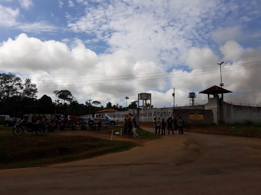 Foto: Karina Pinto/Xingu230