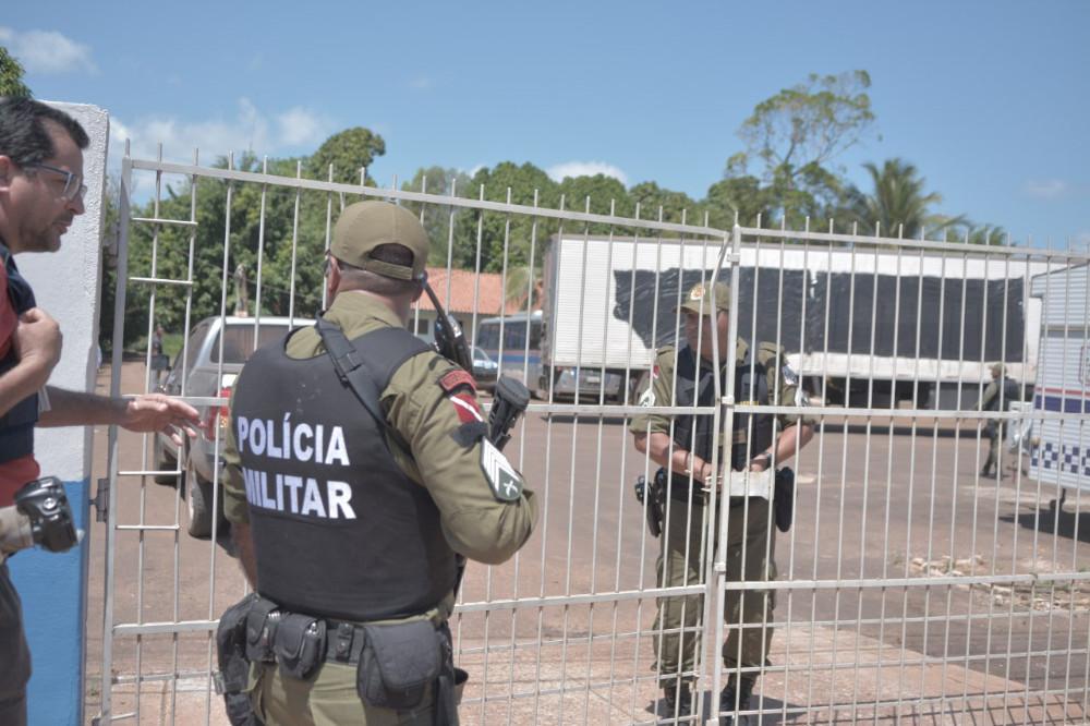 Quase metade dos corpos em Altamira já foram liberados às famílias