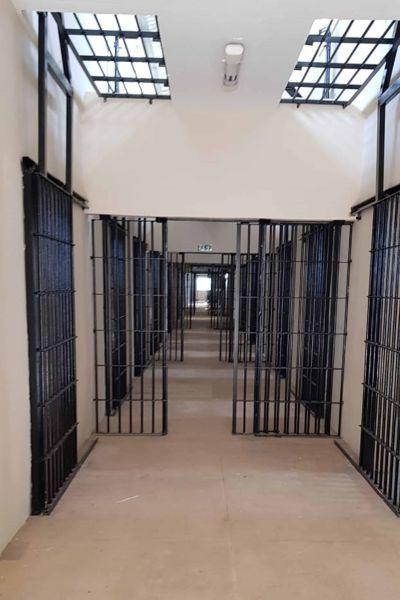 Intervenção do Estado garante retomada e conclusão do complexo penitenciário em Vitória do Xingu
