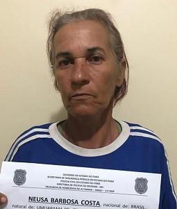 Polícia Civil prende acusados de homicídio e ocultação de cadáver em Altamira