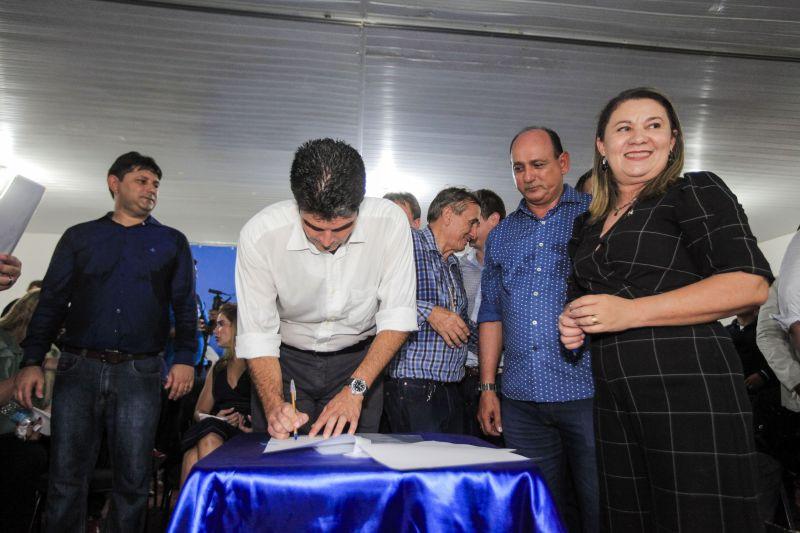 Governo por Todo o Pará chega ao Marajó anunciando investimentos