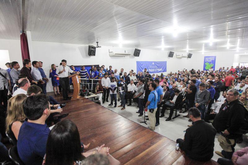 Fotos: Maycon Nunes/Ag Pará