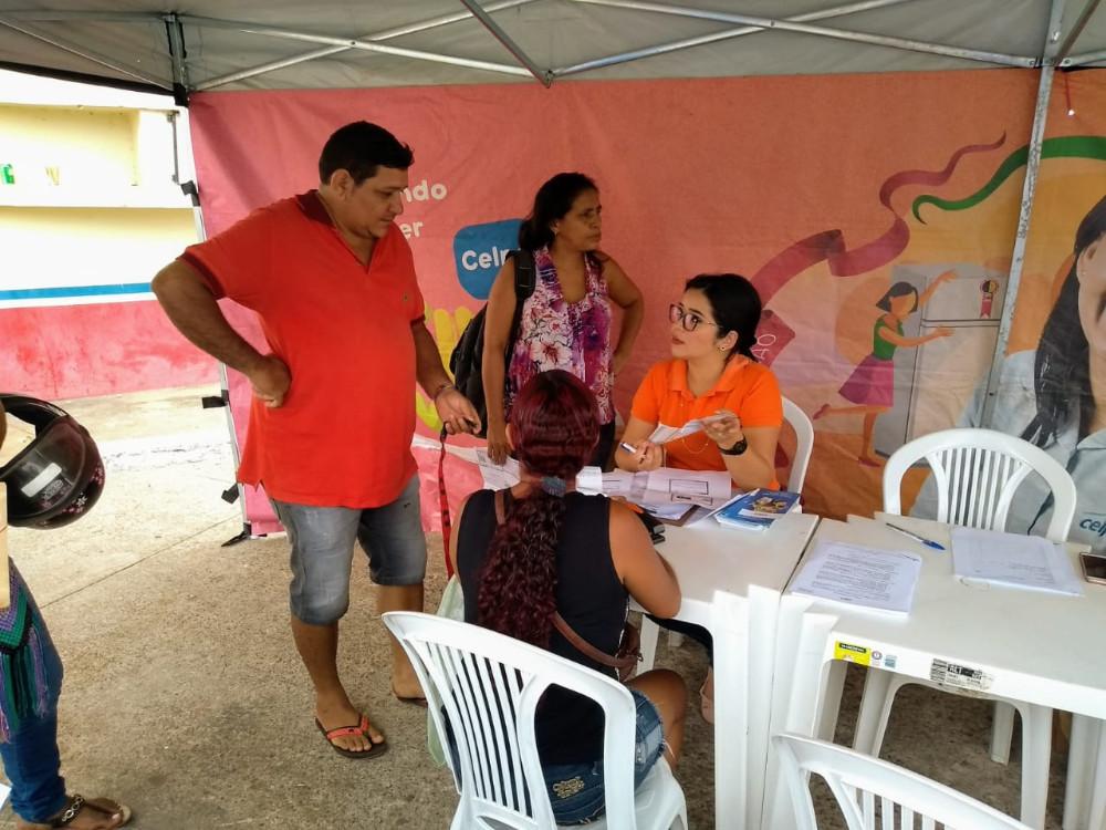 Mais de 100 geladeiras serão sorteadas pela Celpa em Altamira