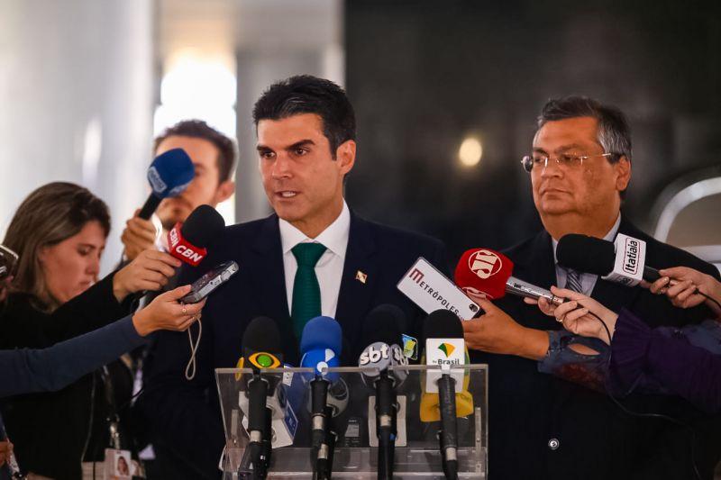 Pará defende plano integrado entre União e estados da Amazônia em defesa da floresta