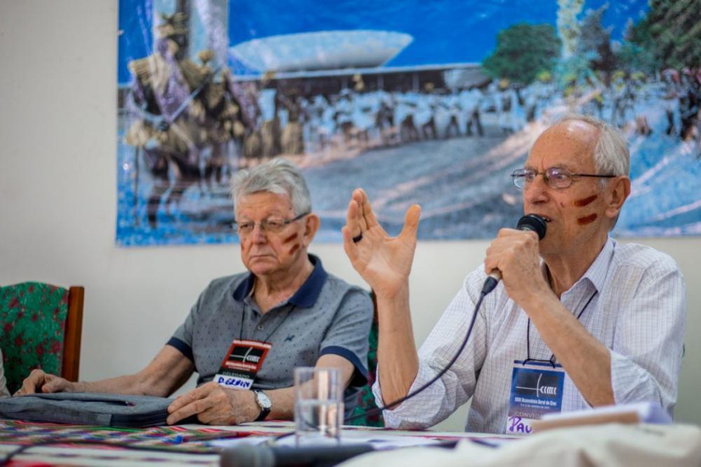 Sínodo da Amazônia: reflexões da periferia ao centro do mundo como alternativa à extinção
