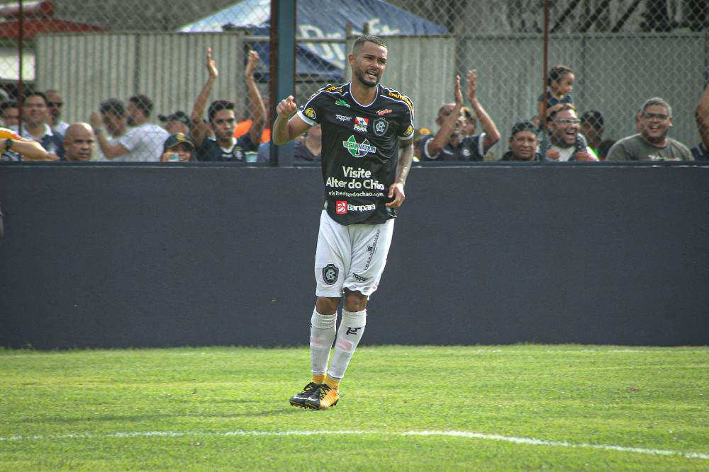 Remo goleia e garante classificação à semifinal da Copa Verde