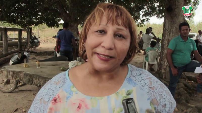 Informe Legislativo: Sessão itinerante da Câmara municipal de Altamira na zona rural 4 bocas - Assurini